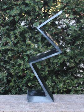 Gartenstatue Stairs