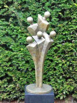 Statue Bronze
