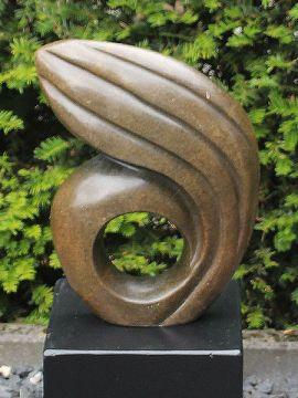 Flow Figur Serpentin