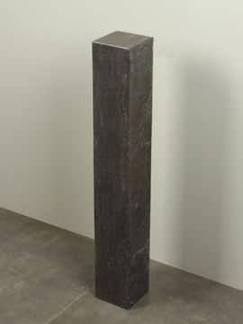 Sockel Hartstein 15*15*80 cm
