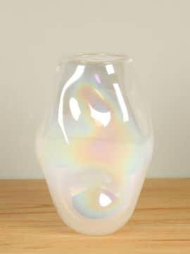Vase Perlmutt 28 cm