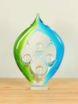 Statue Glas NZS-297