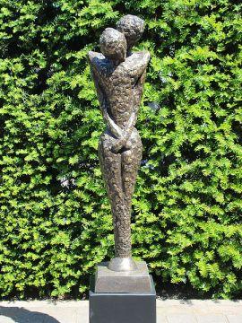 Statue Liebespaar XXL