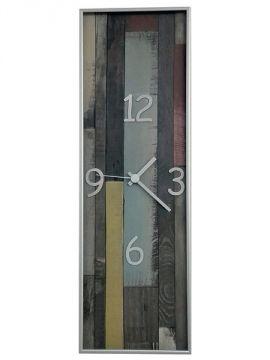 Wanduhr Wood Color FE-4087