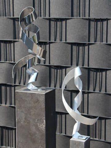 Aluminiumkunst