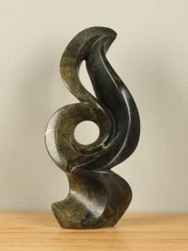 Dekofigur Serpentin Celebration