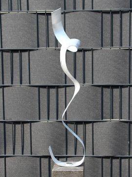 Rope inkl. Hardstein Sockel 100*12*12 cm