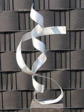 Loop inkl. Hardstein Sockel 100*20*15 cm
