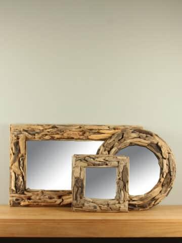 Treibholzspiegel