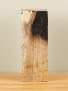 Windlicht Fossiles Holz nr. W12