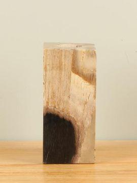 Windlicht Fossiles Holz nr. W5