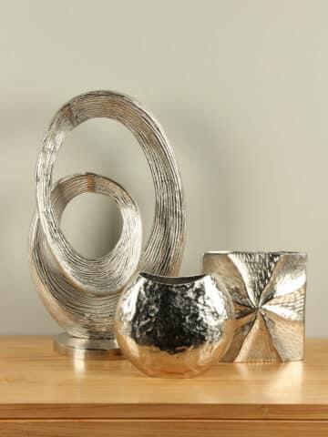 Aluminium Dekoration